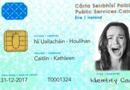 DPC investigation into Public Services Card