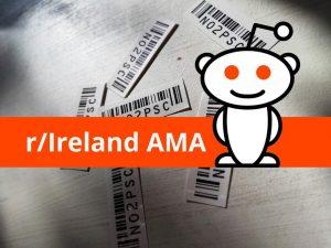 Reddit Snoo AMA Announcement