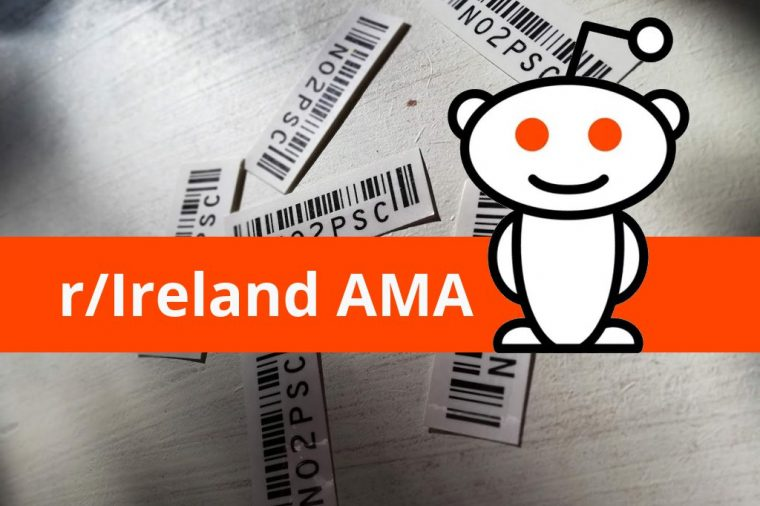 Reddit Snoo AMA Announcement